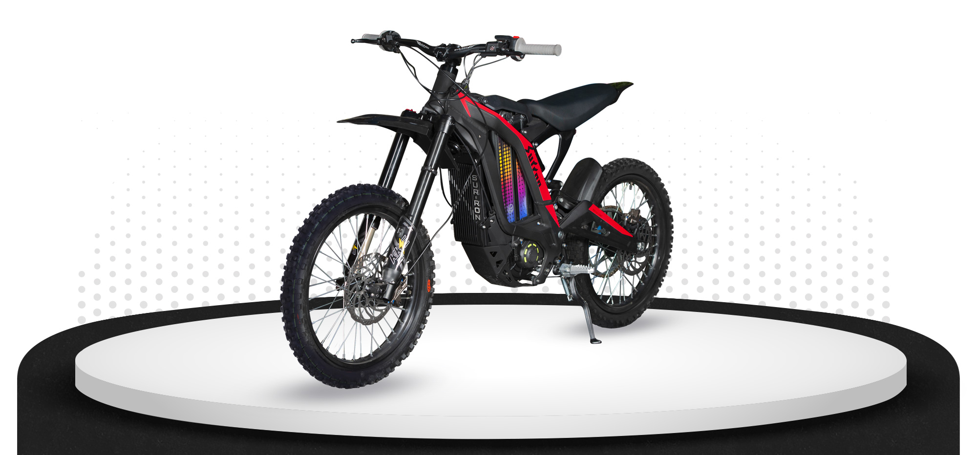 Light Bee Off Road X Youth | Sur-Ron Motos Electriques